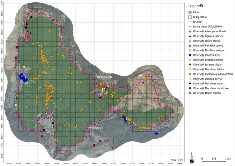 Anexa5_Harta distributia speciilor_ROSCI0074