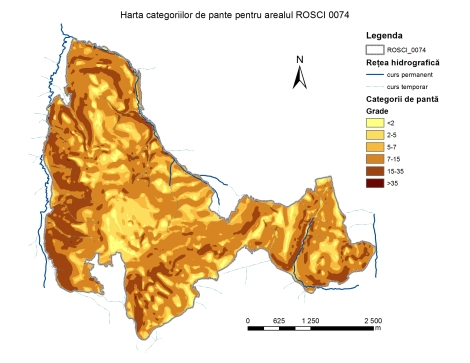 Fig5_Harta categoriilor de pante_ROSCI0074